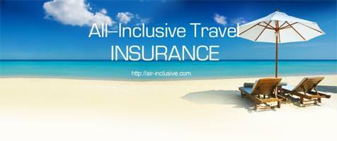 AllInclusive Travel Insurance AirInclusive Vacations - All inclusive vacations with air